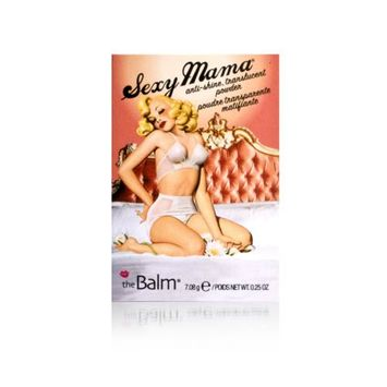 TheBalm - Sexy Mama Anti Shine Translucent Powder 7.08g/0.25oz