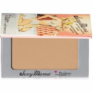 4 Pack - theBalm Sexy Mama Anti-Shine Translucent Powder 0.25 oz