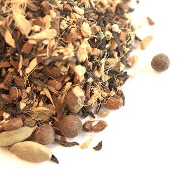 SpiceJungle Chai Tea