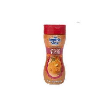 Imperial Cinnamon Sugar Shaker, 7-Ounce Each (2 Pack)