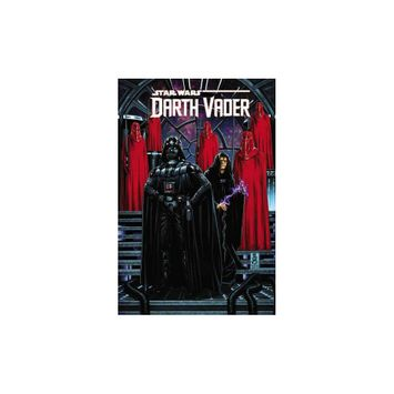 Star Wars Darth Vader 4: End of Games (Paperback) (Kieron Gillen)
