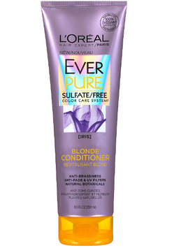 L'Oreal Paris Hair Expert EverPure Sulfate Free Blonde Conditioner