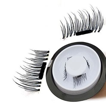Youthful Naturals Magnetic Eye Lashes