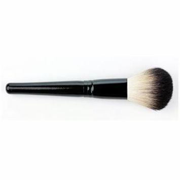 French Kiss Deluxe Badger Chisel Powder Brush