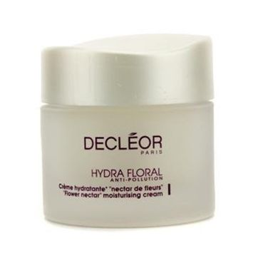 Decleor Anti-Pollution Moisturising Cream for Unisex, 1.7 Ounce