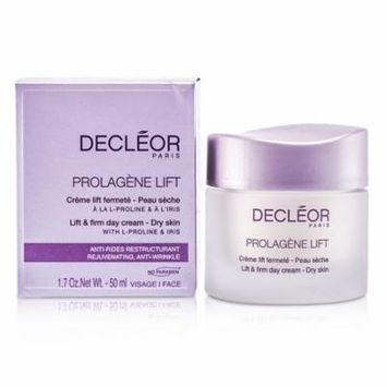Decleor - Prolagene Lift Lift & Firm Day Cream (Dry Skin) -50ml/1.7oz