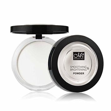 Coerni Loose Face Powder 60g, Translucent Tone Loose Powder for Setting Makeup or as Foundation, Long Lasting