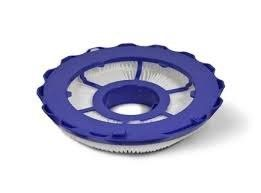 Better Built Parts Dyson Dc40 Post Filter 922676-01 (Blue / White)