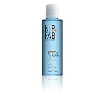 Nip + Fab Glycolic Fix Cleanser, 5.1 Ounce by Nip+Fab