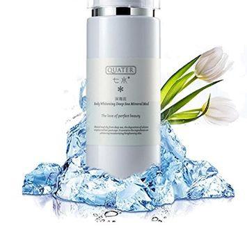 DZT1968 Pure Glow Lotion Free Soap,Maximum Strength Whitening Beauty Milk