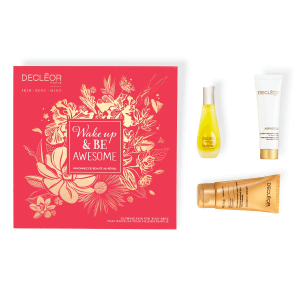 Decleor Wake Up & Be Awesome Radiance Collection