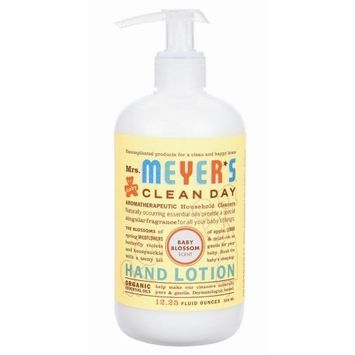 Mrs. Meyer's Clean Day Baby Blossom Hand Lotion