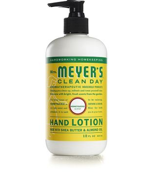 Mrs. Meyer's Clean Day Honeysuckle Hand Lotion