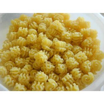 Italian Pasta Noodles (Radiatore, 5 LB)