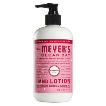 Mrs. Meyer's Clean Day Peppermint Hand Lotion