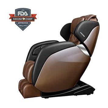 Premium SL-Track Kahuna Massage Chair - SPIRIT 3yrs full warranty