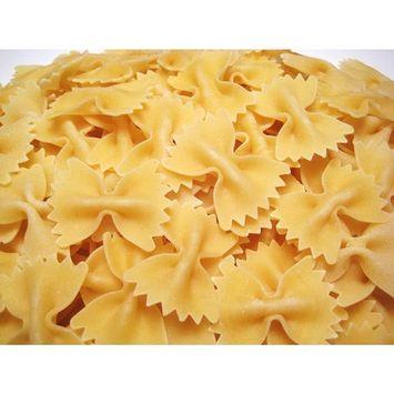 Italian Pasta Noodles (Bow Tie Pasta, 5 LB)
