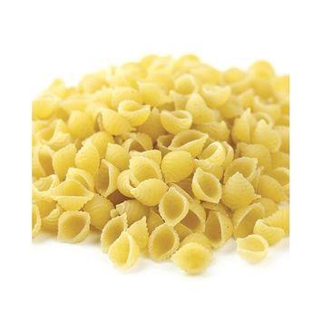 Italian Pasta Noodles (Small Shells, 2 LB)