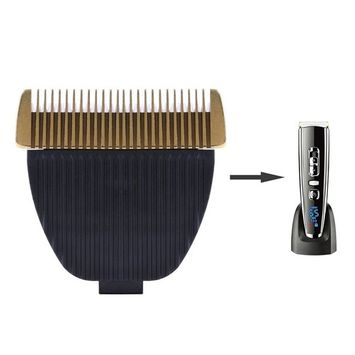 HATTEKER Hair Clipper Trimmer Replacement Blade for RFC-6618