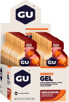 Gu Sports GU Energy Gel - 24 CT. Box