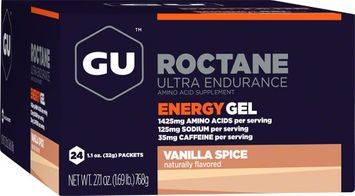Gu Sports GU Roctane Ultra Endurance Gel - 24 Pack