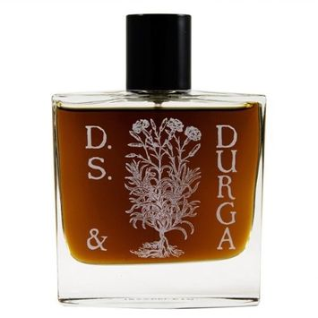 D.S. & Durga Burning Barbershop Eau de Cologne , 50 ml