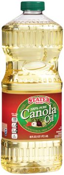Stater bros® 100% Pure Canola Oil