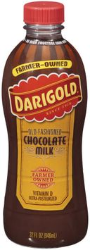 Darigold Chocolate Old-Fashioned Milk