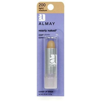 Almay Nearly Naked Cover Up Stick