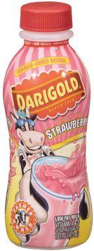 Darigold Strawberry Low Fat Milk