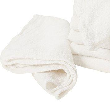 ForPro Cotton Shop Towels