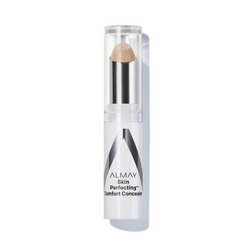 Almay Skin Perfecting Comfort Concealer, Light [name: actual_color value: actual_color-120light]