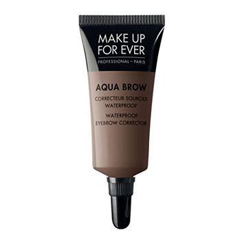 MAKE UP FOR EVER Aqua Brow Correcteur Sourcils Waterproof Eyebrow 20 Light Brown 7ml / 0.23 fl.oz.