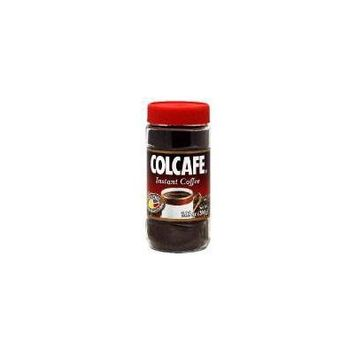 Colcafe Cafe Instantaneo 12 Oz