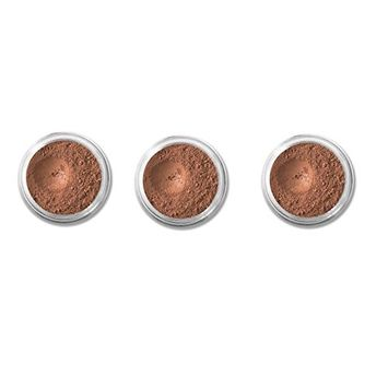 Bareminerals Multi-tasking Mini Concealer SPF 20 Deep Bisque. Set of 3 (0.01 oz each)