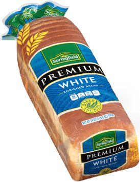 springfield® premium white bread