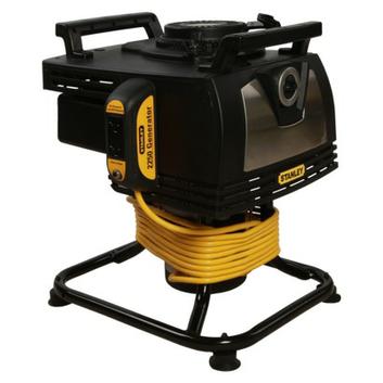 Stanley Portable Handheld Generator with 2250 Surge Watts