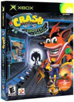 Traveller's Tales Crash Bandicoot: The Wrath of Cortex