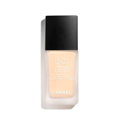 CHANEL ULTRA LE TEINT Ultrawear All-Day Comfort Flawless Finish Foundation
