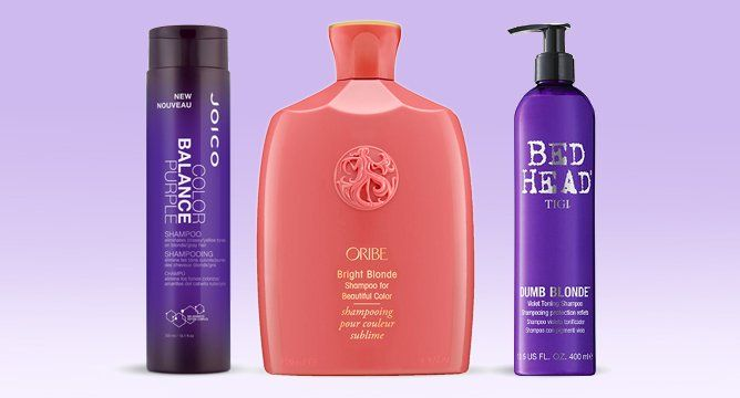 What is Purple Shampoo and Do You Need It?