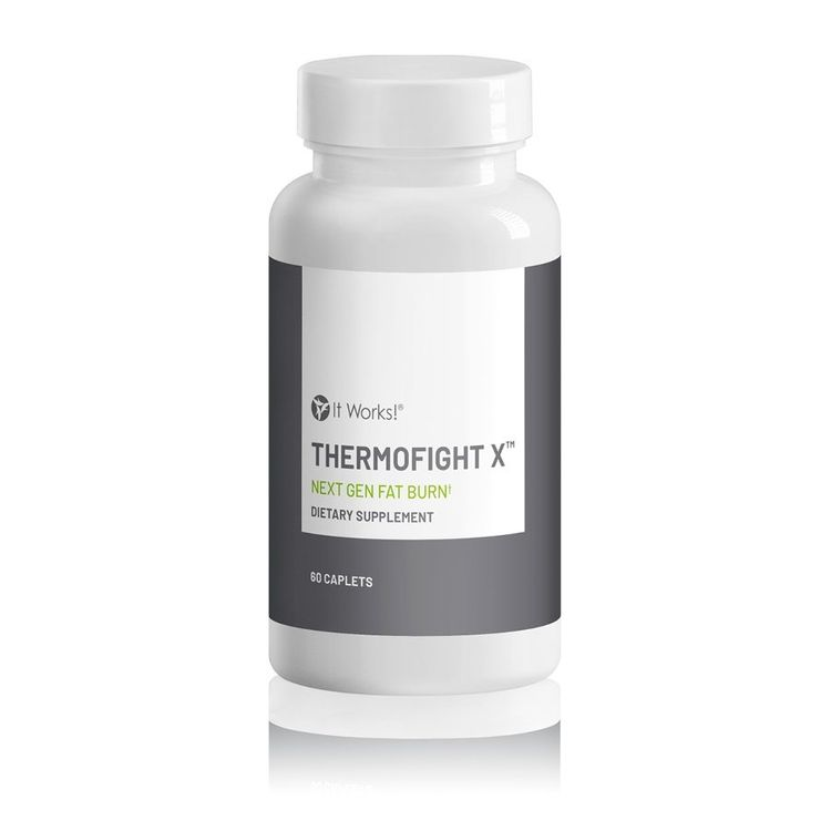It Works! ThermoFight X™ Reviews 2020