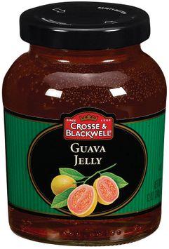 Crosse & Blackwell Guava Jelly