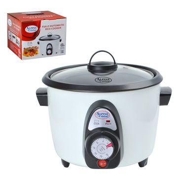 Alpine Cuisine Rice Cooker