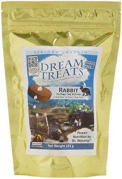 Phillips Feed & Pet Supply Wysong Dream Pet Treat Rabbit