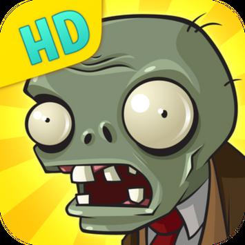 PopCap Plants vs. Zombies HD