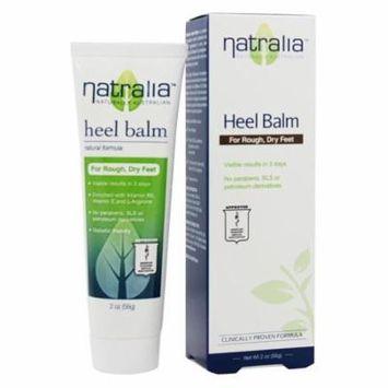 Natralia - Heel Balm - 2 oz. pack of 4