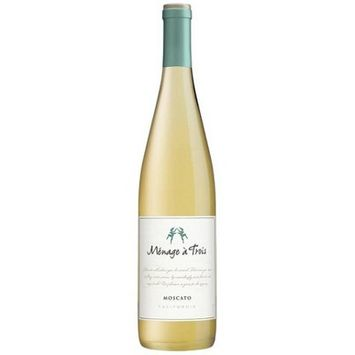 Sutter Home Menage a Trois Moscato