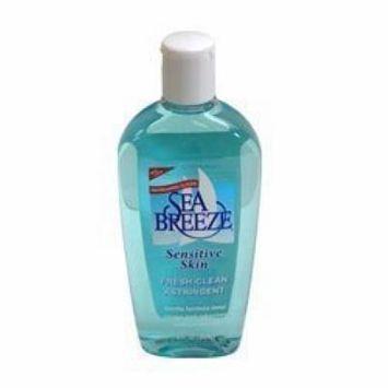 Sea Breeze Fresh-Clean Astringent, Sensitive Skin 10 fl oz (295 ml)