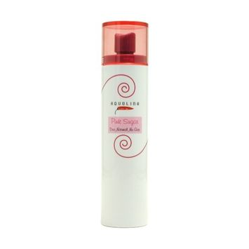 Pink Sugar By AQUOLINA For Women 3.4 oz Deodorant Spray