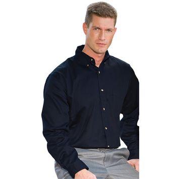 Jonathan Corey Men's Teflon Woven Shirt